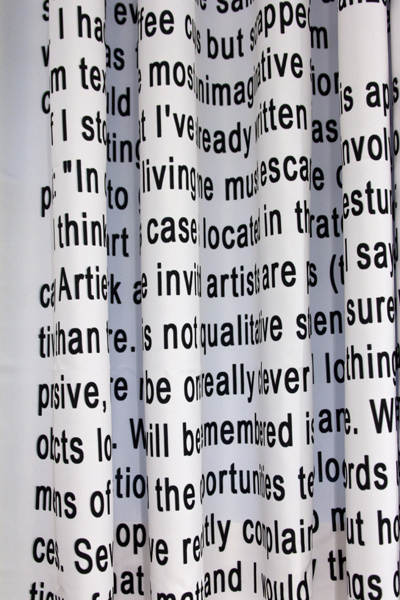 Brand Innovations For Ubiquitous Authorship Curated by Artie Vierkant
