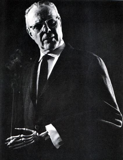 Alfred Gescheidt