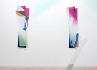 Artie Vierkant Installation Shots