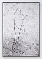 Ben-Alper_Untitled-Wire-and-Shadow