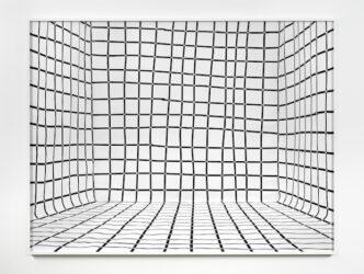 Grid, Eyes, 2020