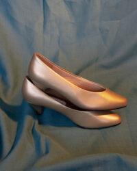 Nakeya Brown, Two Feet One Shoe, from Gestures of My Bio-Myth, 2019