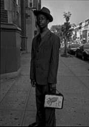 Russell Frederick, Sunday School, from Bed-Stuy, 2011