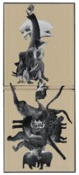 Justine Kurland, The Animals, 2021