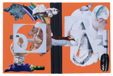 Justine Kurland, Rockaway, NY, 2020