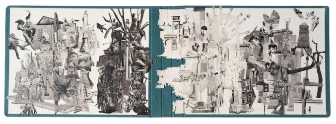 Justine Kurland, American Monuments, 2020