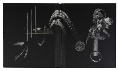 Justine Kurland, Paris by Night, 2020