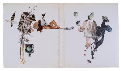 Justine Kurland, Untitled (Phaidon), 2020
