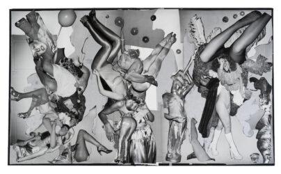 Justine Kurland, Studio 54, 2020