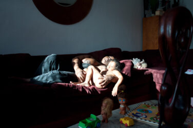 Nona Faustine, Last of the Baby Days, 2011