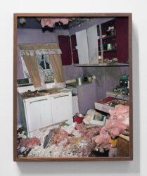 Untitled (Lavender Kitchen), 2013