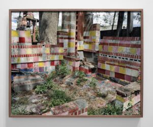 Untitled (Blocks), 2019