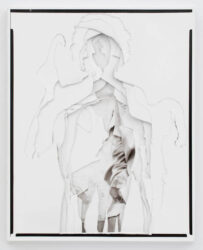 Portraits (Negative Space)e), 2021