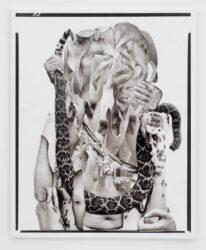 Portraits (Additive Space), 2021